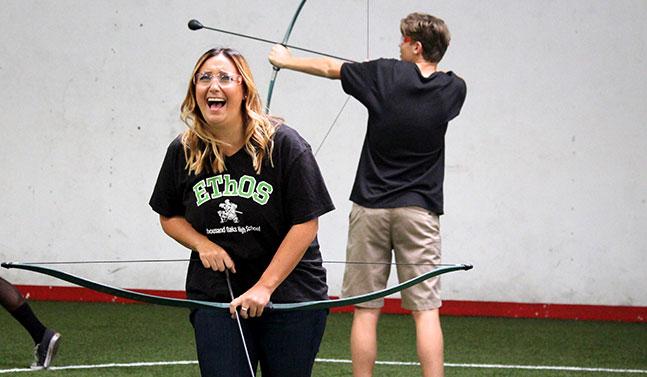 Archery Fun