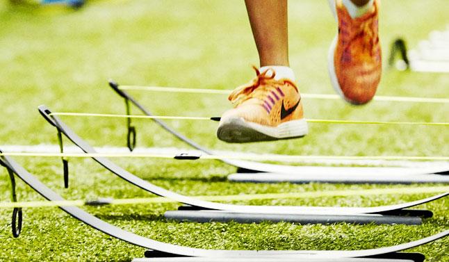 Fitness Agility