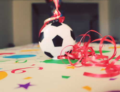 Top Birthday Party Themes at The Stadium