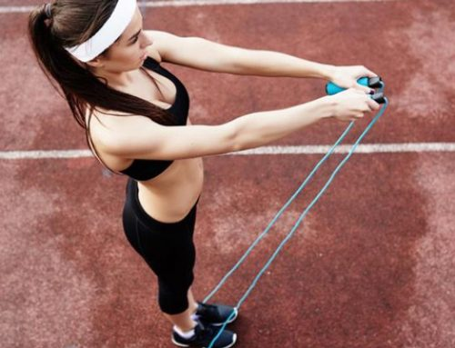 Benefits of Exercising with Jump Rope